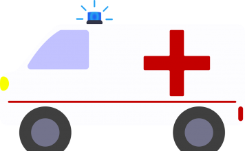 Betegszállítás Budapesten azonnal
