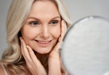 Ultratone arcfiatalító kezelés